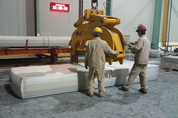 陕西大秦铝业,位于陕西省铜川新区,与西飞公司建立有长期合作关系